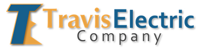 Travis Electric Company Logo
